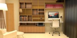 Home Office D B