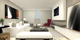 Apartamento D|B